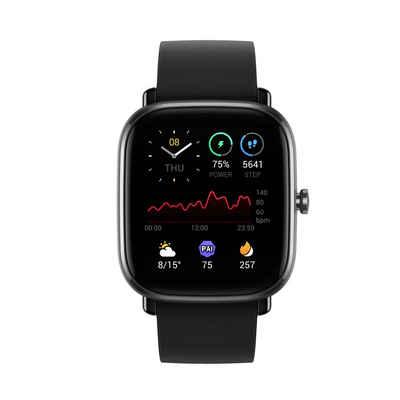 Amazfit GTS 2 mini Smartwatch (3,94 cm/1,55 Zoll)