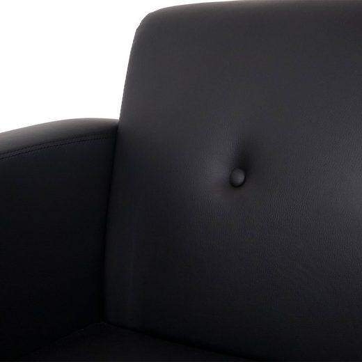 MCW Sofa  Sessel »MCW-C19-S-L«