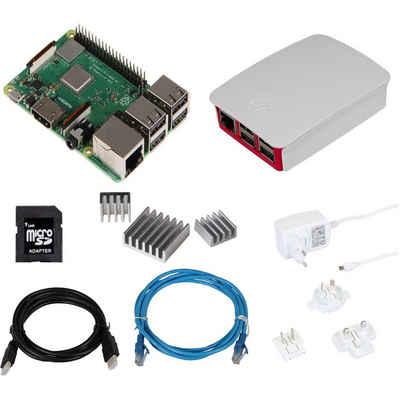 Raspberry Pi Foundation Raspberry Pi 3 model B+ Starter Kit PC