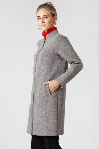 Finn Flare Kurzmantel in elegantem Design