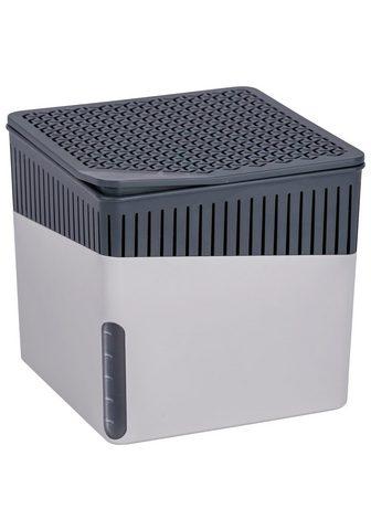 WENKO Luftentfeuchter Cube Beige dėl 80 m³ R...
