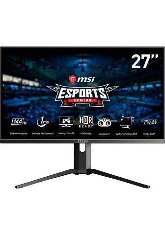 MSI MAG273RDE Gaming-Monitor (69 cm/27