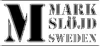 Markslöjd Sweden