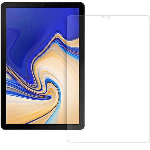 EIGER Schutzfolie »Tablet Glass, Samsung Galaxy Tab S4«