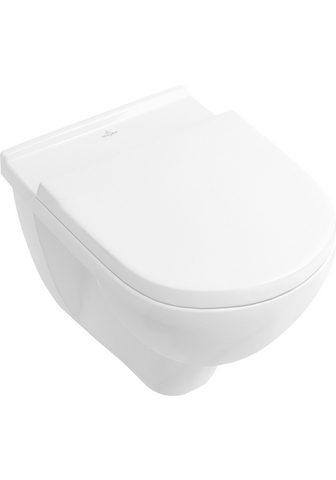 Villeroy & Boch Villeroy & Boch Tiefspül-WC »O.novo«