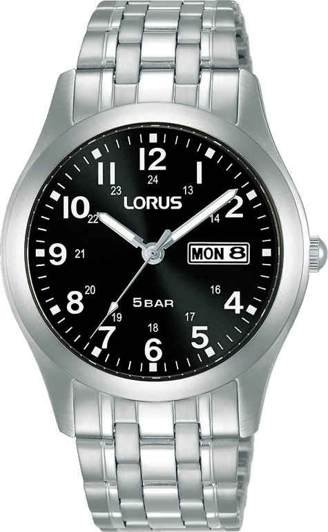 LORUS Quarzuhr »RXN73DX9«