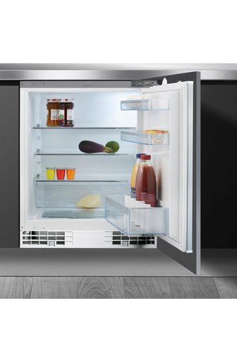 BOSCH Įmontuojamas šaldytuvas KUR15A60 820 c...