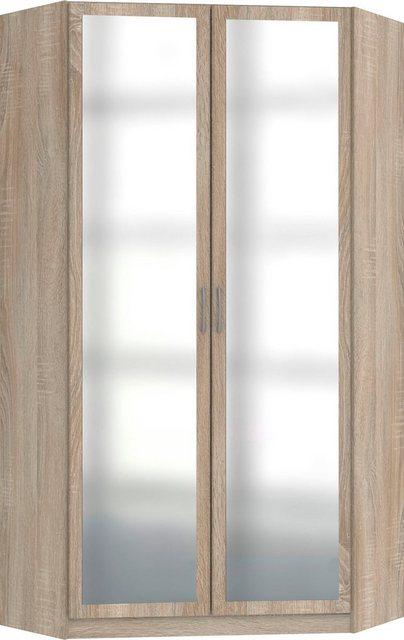 Wimex Eckkleiderschrank »Bitburg« mit Spiegel*