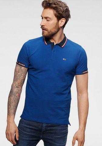 Tommy Jeans Tommy Džinsai Polo marškinėliai »TJM D...