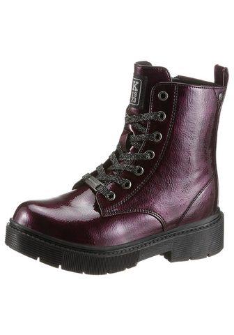 Dockers by Gerli Suvarstomi ilgaauliai batai im glänzen...