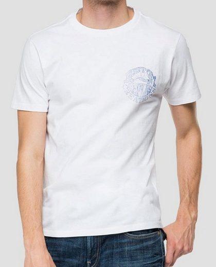 Replay T-Shirt »Custom Creations«