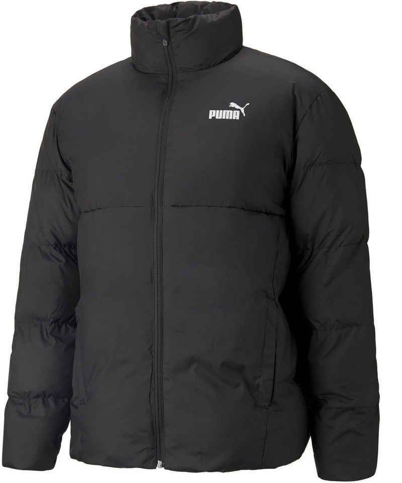 PUMA Daunenjacke »ESS+ Eco Puffer Jacket«