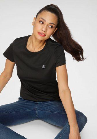 Calvin Klein Jeans Calvin KLEIN Džinsai Marškinėliai »CK ...