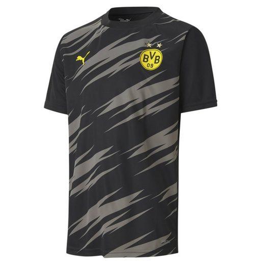 PUMA T-Shirt »BVB Stadium Jugend Aufwärmtrikot«