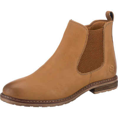 Paul Vesterbro »Leder Chelsea Boots« Chelseaboots