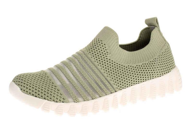 BERNIE MEV »bm94 wylie-261moss-40« Sneaker