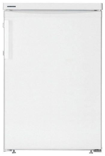 Liebherr Table Top Kühlschrank TP 1424-22, 85 cm hoch, 50,1 cm breit