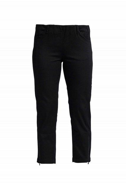 LauRie 7/8-Hose »Piper« mit Reißverschluss-Details | Bekleidung > Hosen > 7/8-Hosen | LauRie