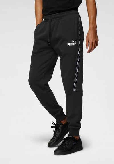 PUMA Jogginghose »PUMA POWER Tape Sweat Pants FL cl«