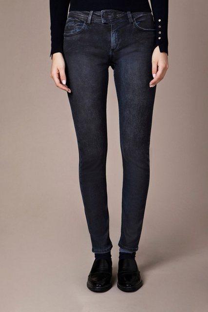 Hosen - BLUE FIRE 5 Pocket Jeans »Ashley« mit hohem Tragekomfort ›  - Onlineshop OTTO