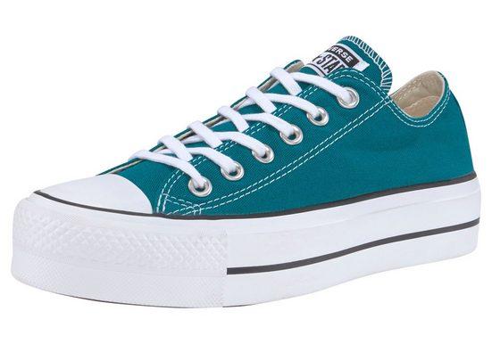 Converse »CHUCK TAYLOR ALL STAR PLATFORM OX« Sneaker
