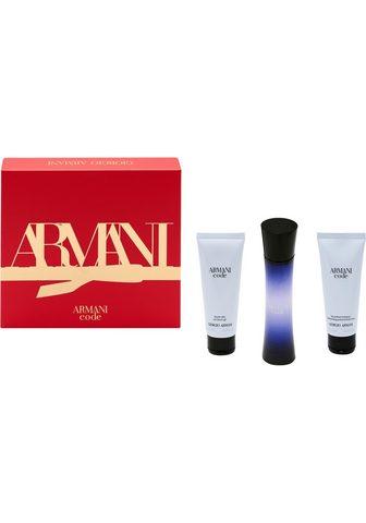 Giorgio Armani Duft-Set »Armani Code Femme« 3 vnt.