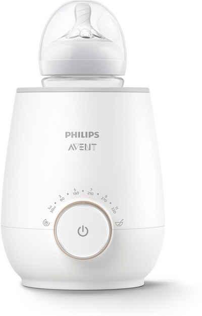Philips AVENT Babyflaschenwärmer SCF358