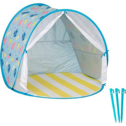 BABYMOOV Reisebett »Babyzelt mit UV-Schutz, tropival«