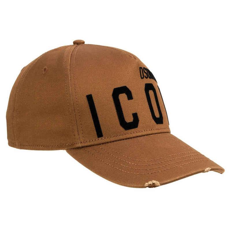 Dsquared2 Baseball Cap »ICON«