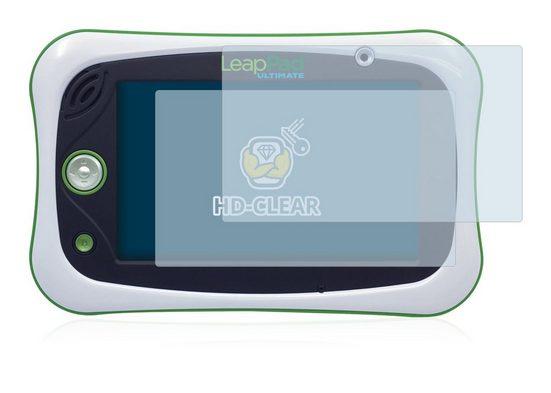 BROTECT Schutzfolie »für LeapFrog LeapPad Ultimate«, (2 Stück), Folie Schutzfolie klar