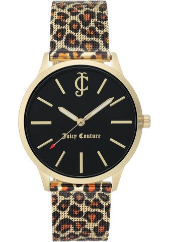 Juicy Couture Quarzuhr »JC/1130GPLE«