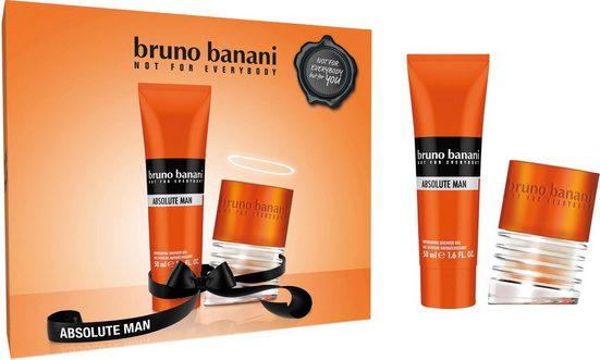 Bruno Banani Duft-Set »Absolute Man«, 2-tlg.