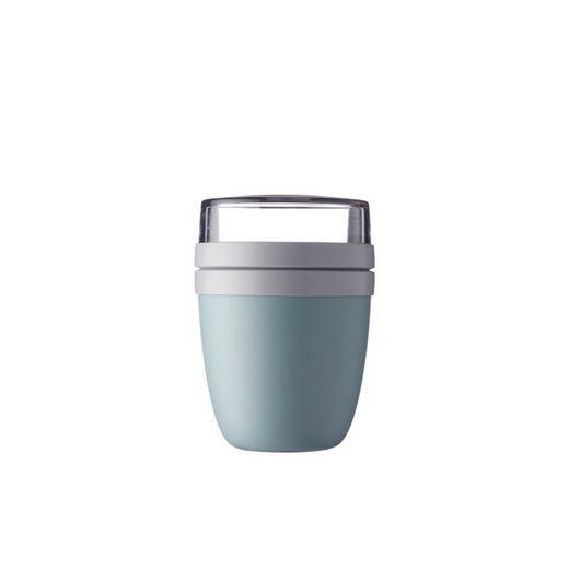 Mepal Lunchbox »Lunchbox Lunchpot Ellipse«, Polypropylen, (1-tlg)