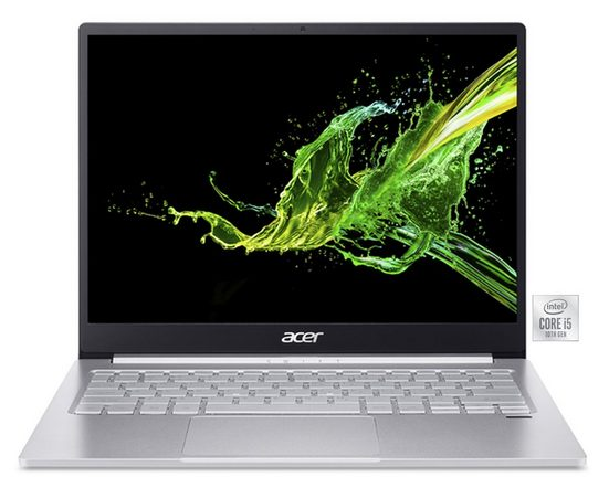 Acer Acer Swift 3 SF313-52-55UT »34,29 cm (13,5), Intel Core i5, 1000 GB, 16 GB«