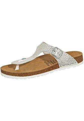 »560194« sandalai Lico Pantolette Biol...