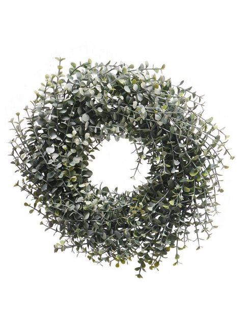 Kranz Eucalyptus 35 cm | Dekoration > Dekopflanzen > Kränze | OTTO