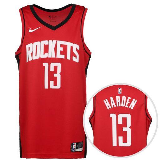 Nike Basketballtrikot »Nba Houston Rockets James Harden Swingman Icon 2020«