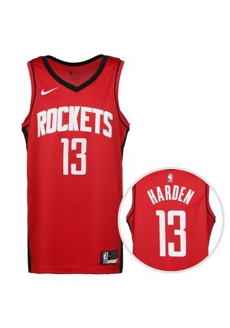 Nike Basketballtrikot »Nba Houston Rockets ...