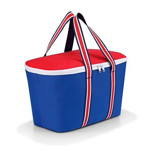REISENTHEL® Aufbewahrungstasche »Kühltasche coolerbag«, Kühltasche