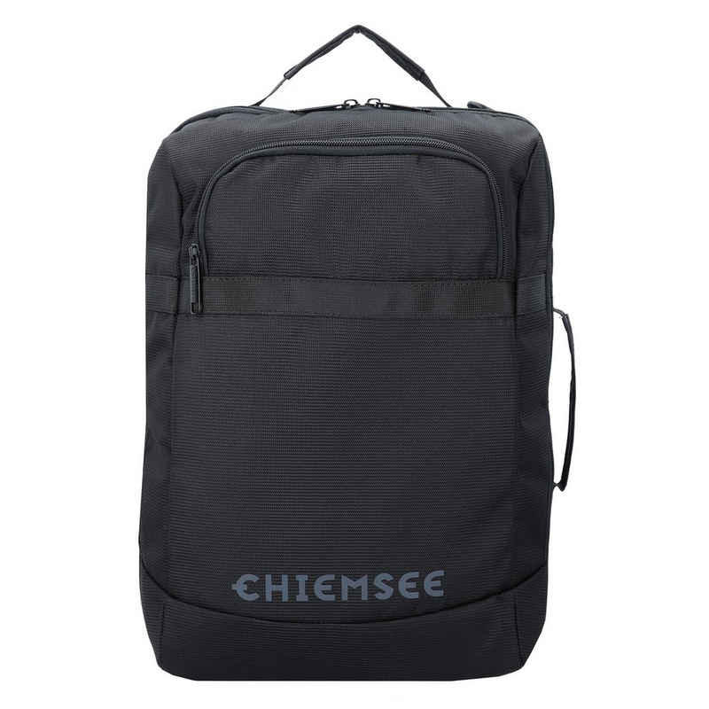 Chiemsee Laptoprucksack »Travel Messenger«, Polyester