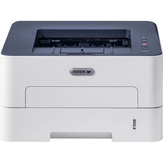 Xerox B210, USB, LAN, WLAN Multifunktionsdrucker