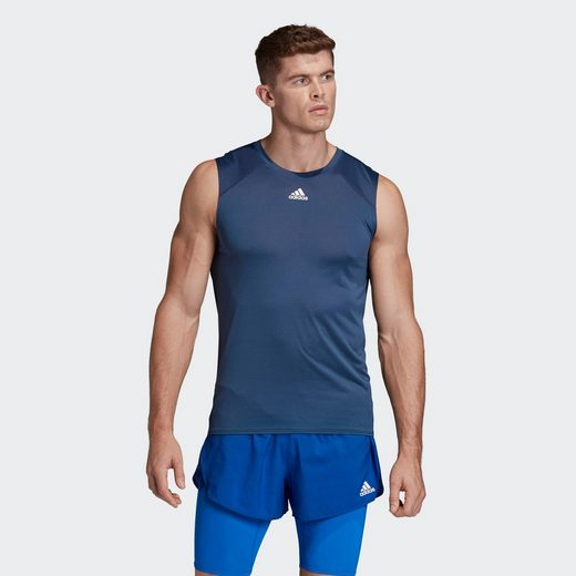 adidas Performance Funktionstop »HEAT.RDY Tanktop«