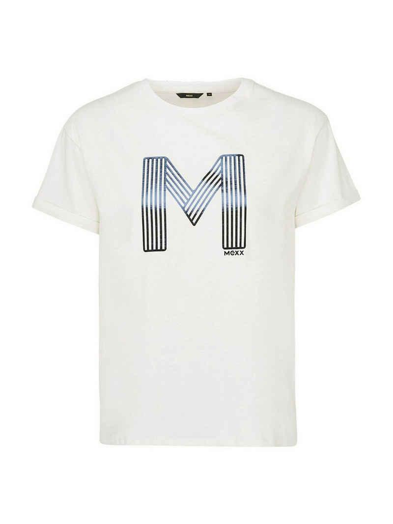 Mexx T-Shirt (1-tlg)