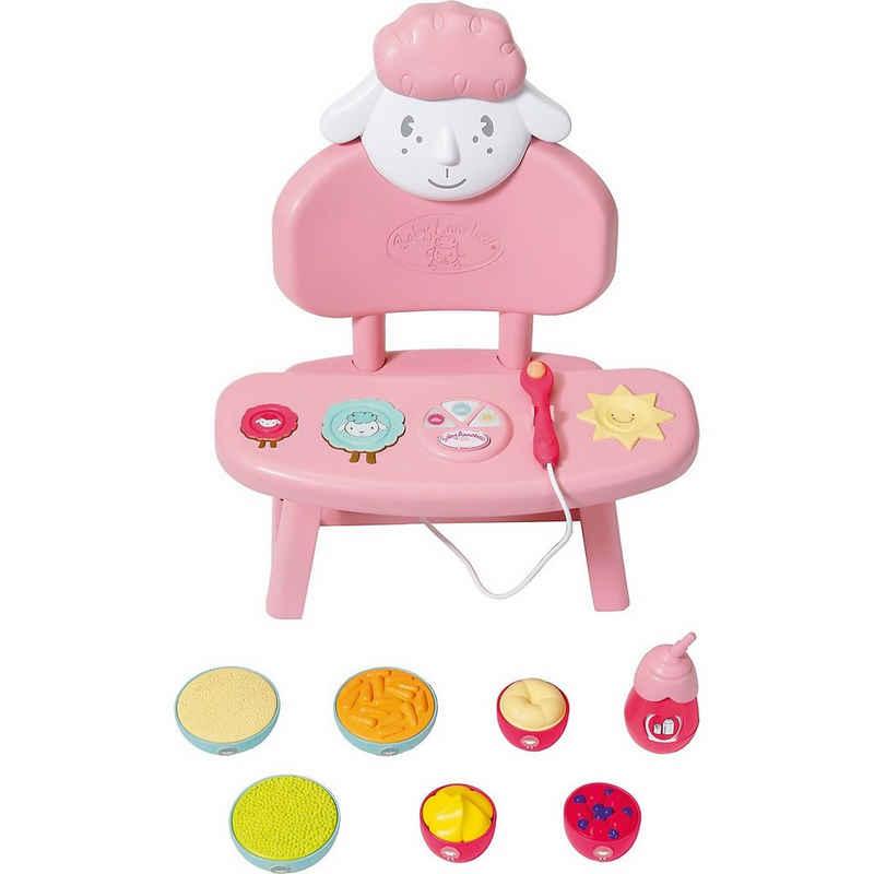 Zapf Creation® Puppenhausmöbel »Baby Annabell® Lunch Time Tisch«
