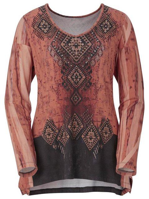 Inspirationen Zipfelshirt | Bekleidung > Shirts > Zipfelshirts | Inspirationen