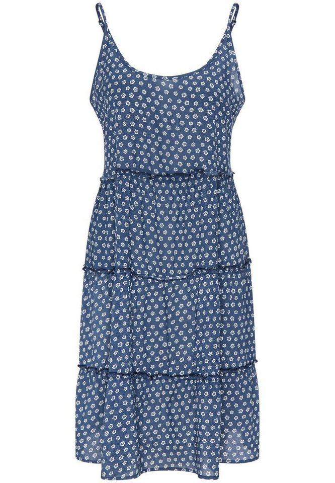 mustang -  Sommerkleid »Camisole Dress« Minikleid