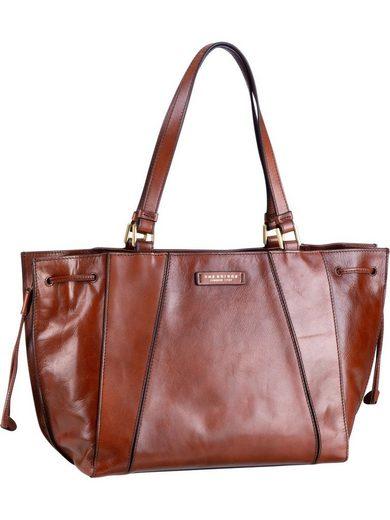 THE BRIDGE Handtasche »Camilla 1151«, Shopper