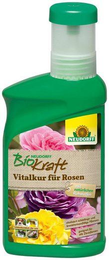 NEUDORFF Pflanzenstärkungsmittel »BK Vitalkur für Rosen«, 300 ml