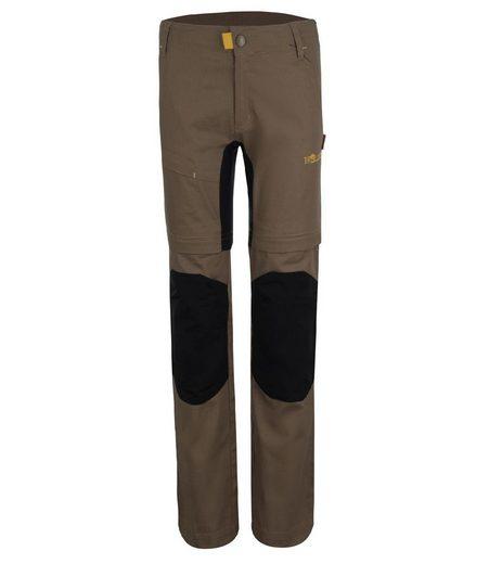 TROLLKIDS Trekkinghose »Arendal Slim Fit«