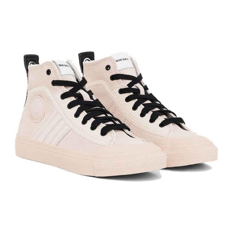 Diesel »Damen High Sneaker - S-Astico, Turnschuhe, Leder,« Sneaker